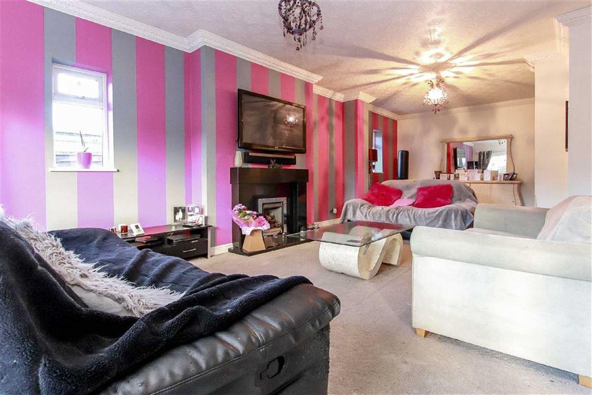 4 Bedroom Dormer Detached Bungalow For Sale - Image 5