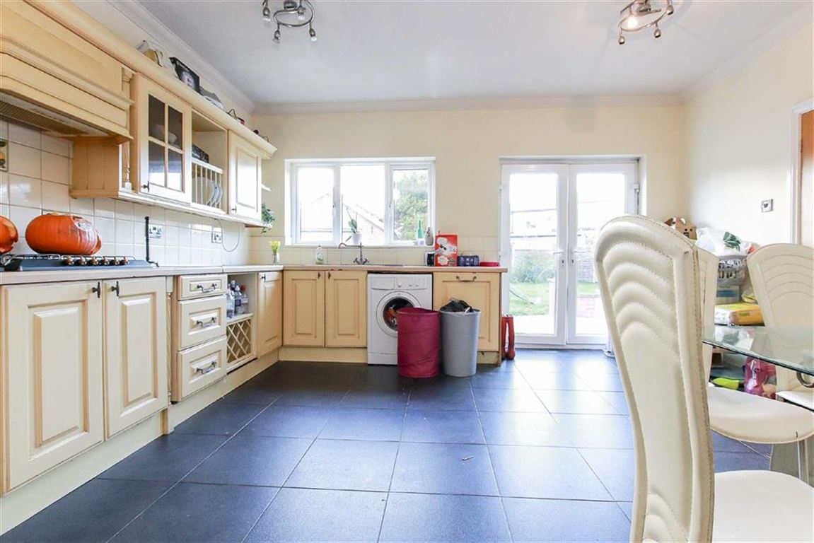 4 Bedroom Dormer Detached Bungalow For Sale - Image 17