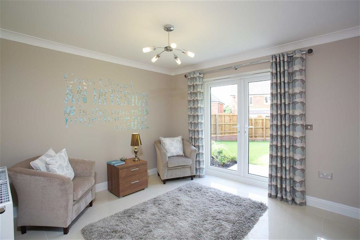 5 Bedroom Detached New House For Sale - Image 4