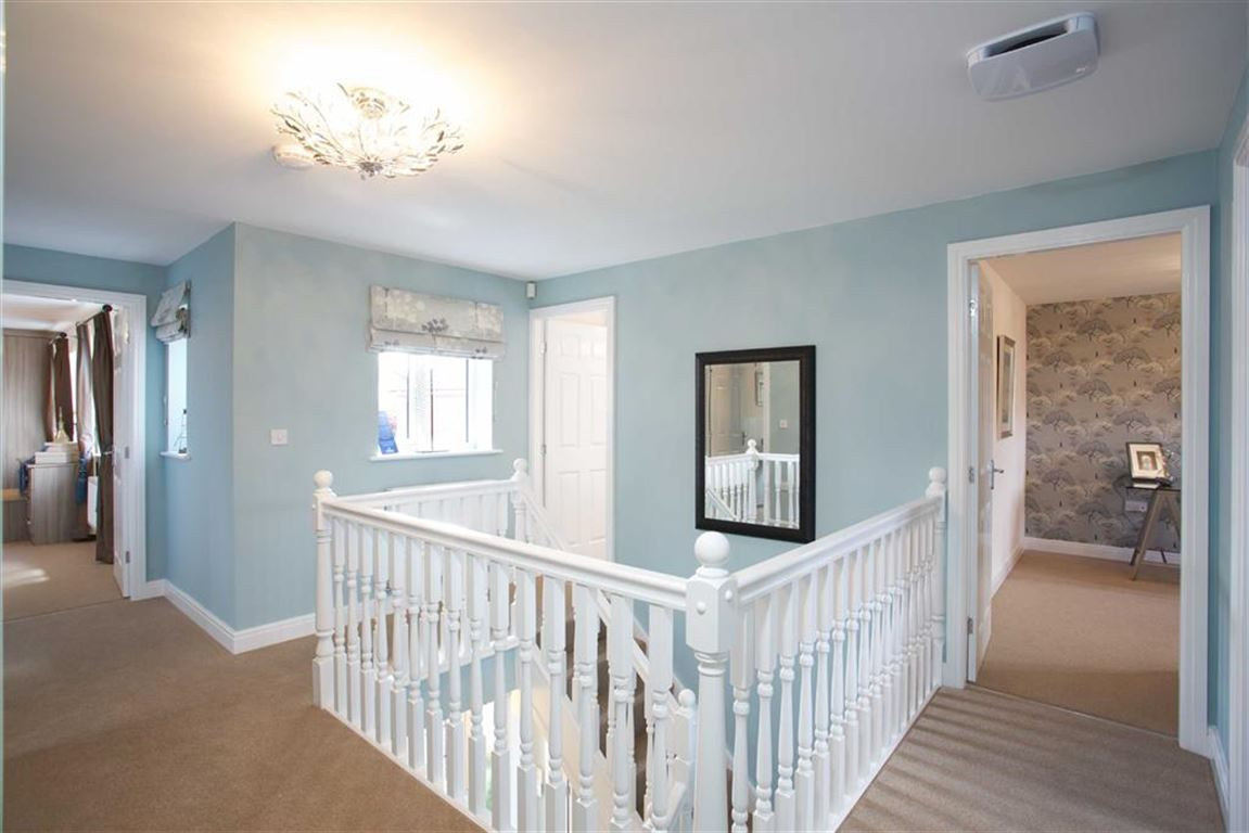 5 Bedroom Detached New House For Sale - Image 11