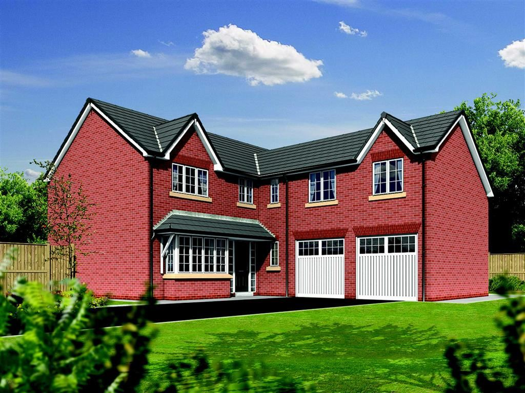 5 Bedroom Detached New House For Sale - Image 12