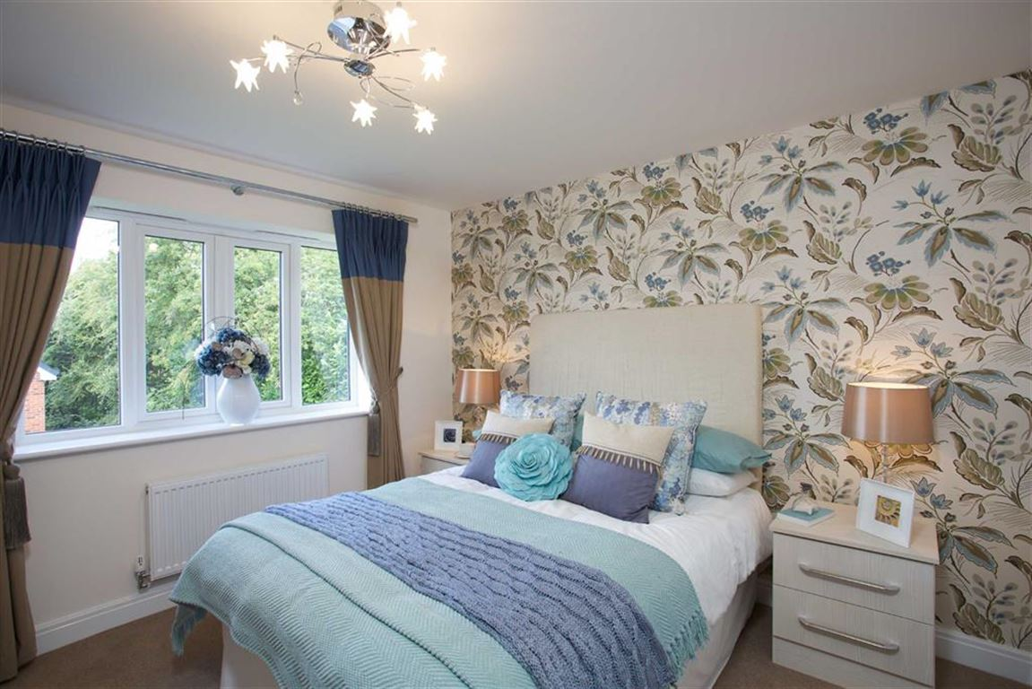 5 Bedroom Detached New House For Sale - Image 8