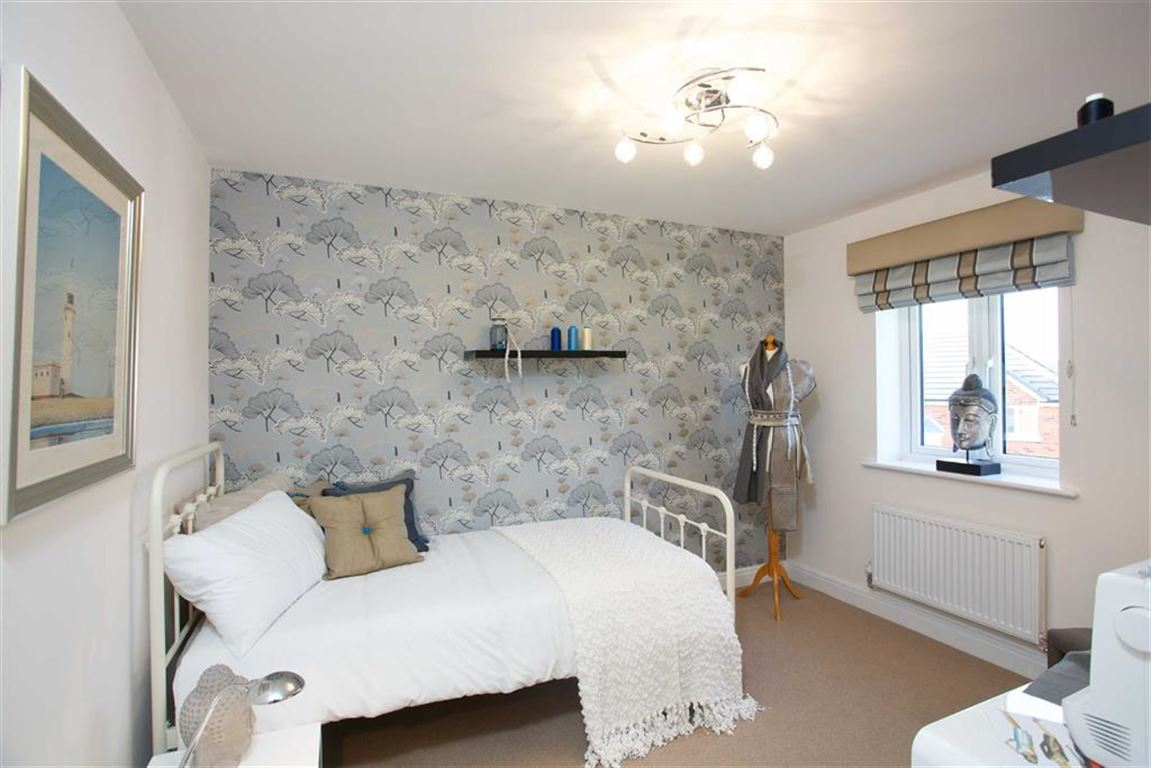 5 Bedroom Detached New House For Sale - Image 10