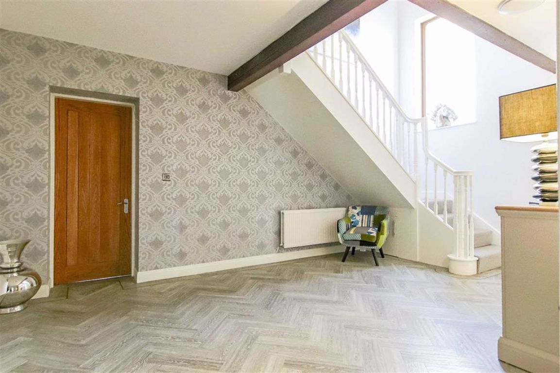 4 Bedroom Barn Conversion For Sale - Image 16