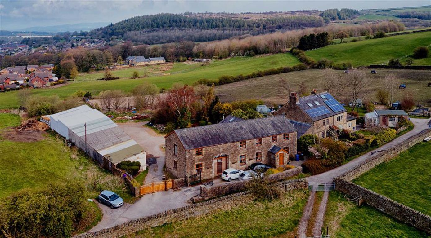 4 Bedroom Barn Conversion For Sale - Image 12