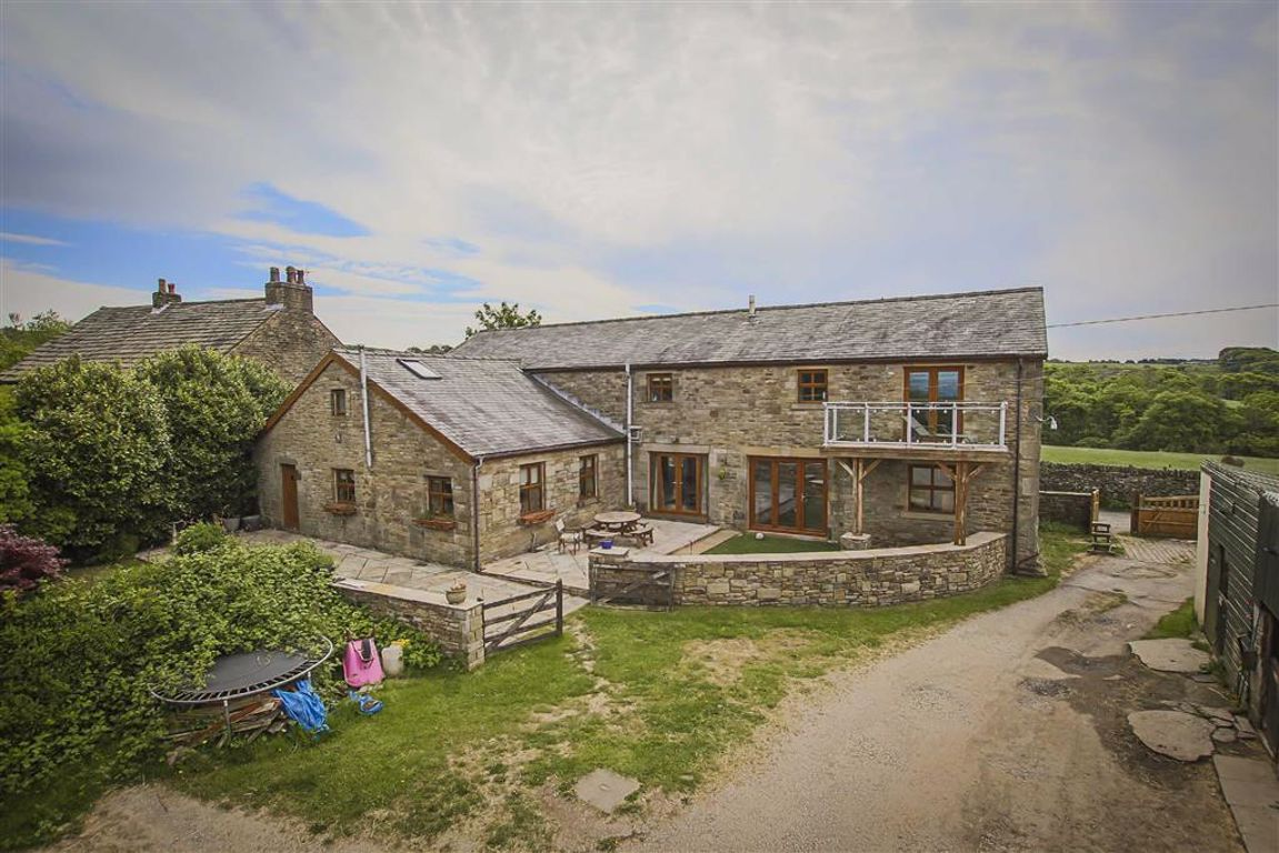 4 Bedroom Barn Conversion For Sale - Image 36
