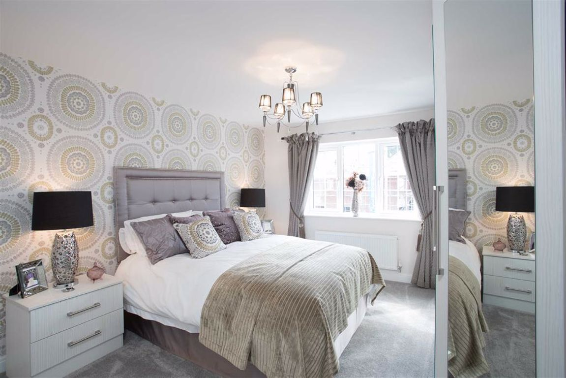 5 Bedroom Detached New House For Sale - Image 7