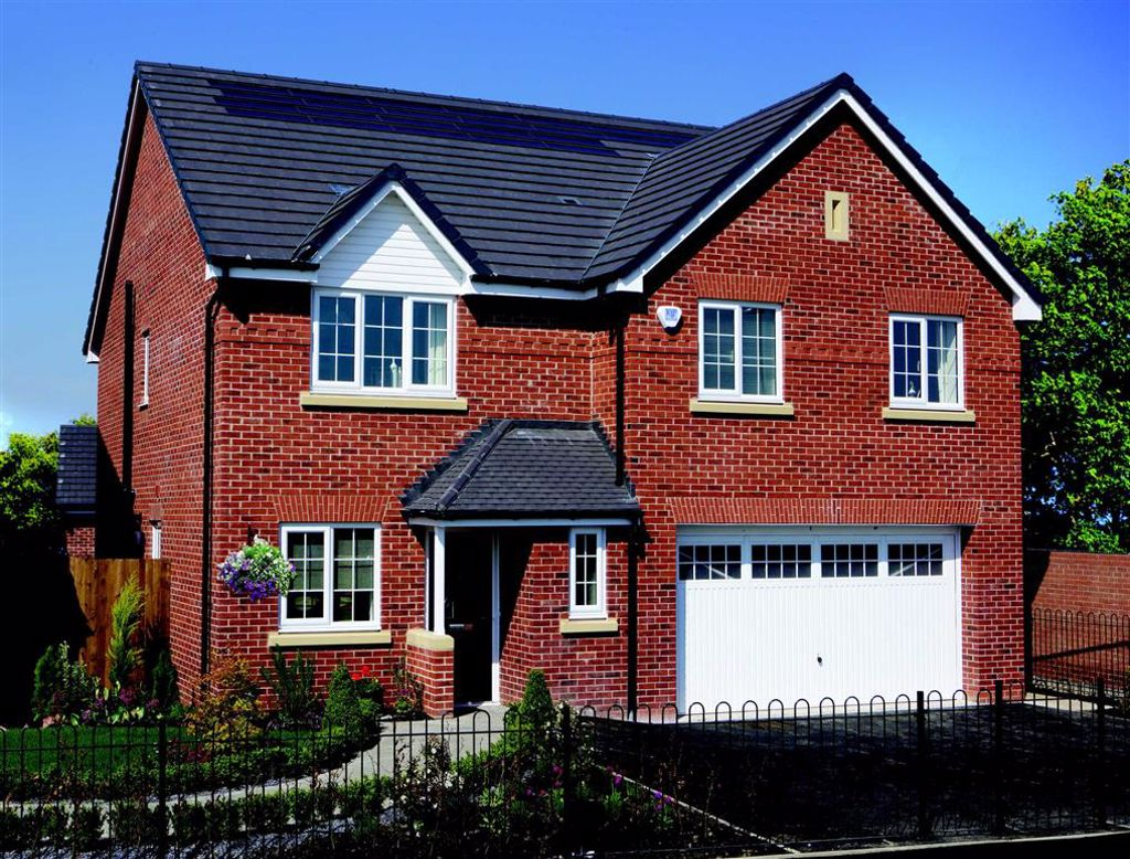 5 Bedroom Detached New House For Sale - Image 13