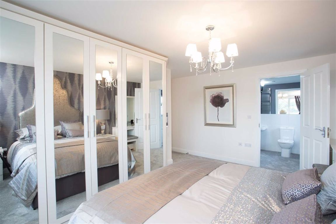 5 Bedroom Detached New House For Sale - Image 6
