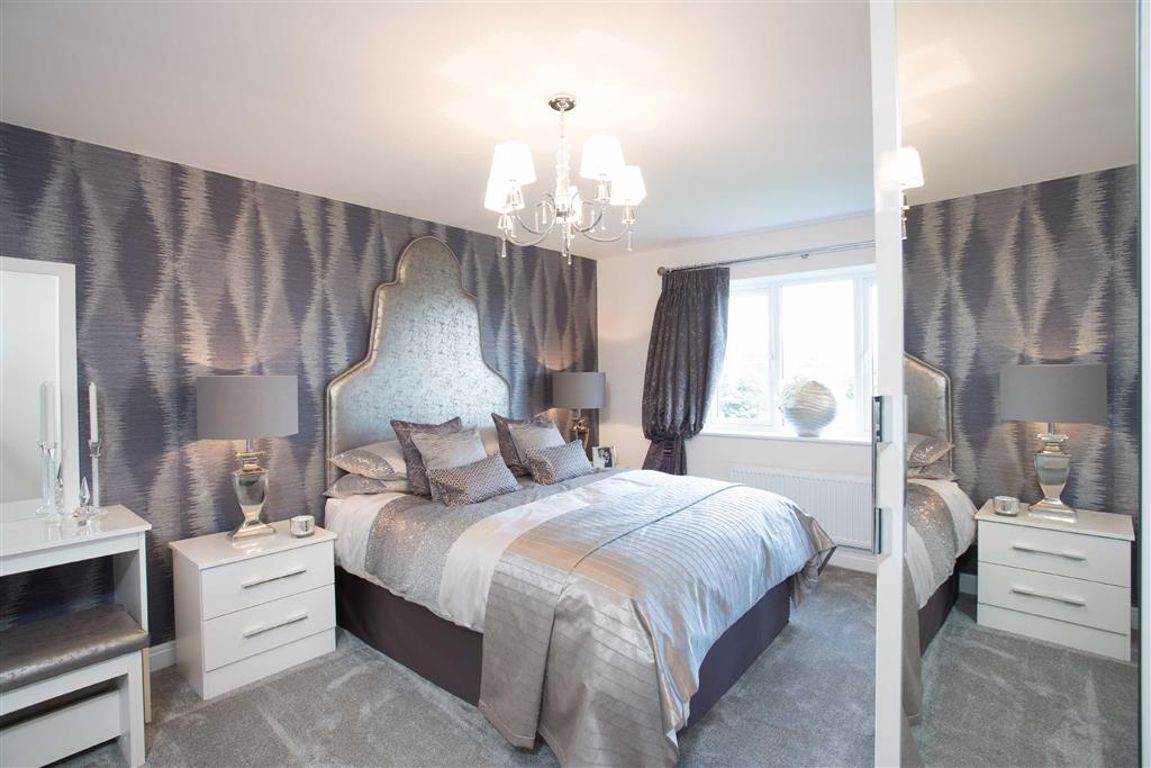 5 Bedroom Detached New House For Sale - Image 5