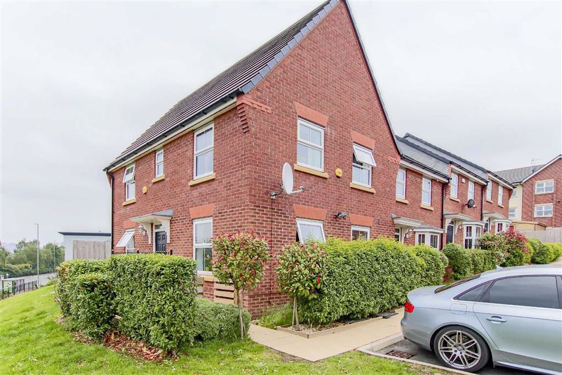 3 Bedroom End Terrace House For Sale - Image 5