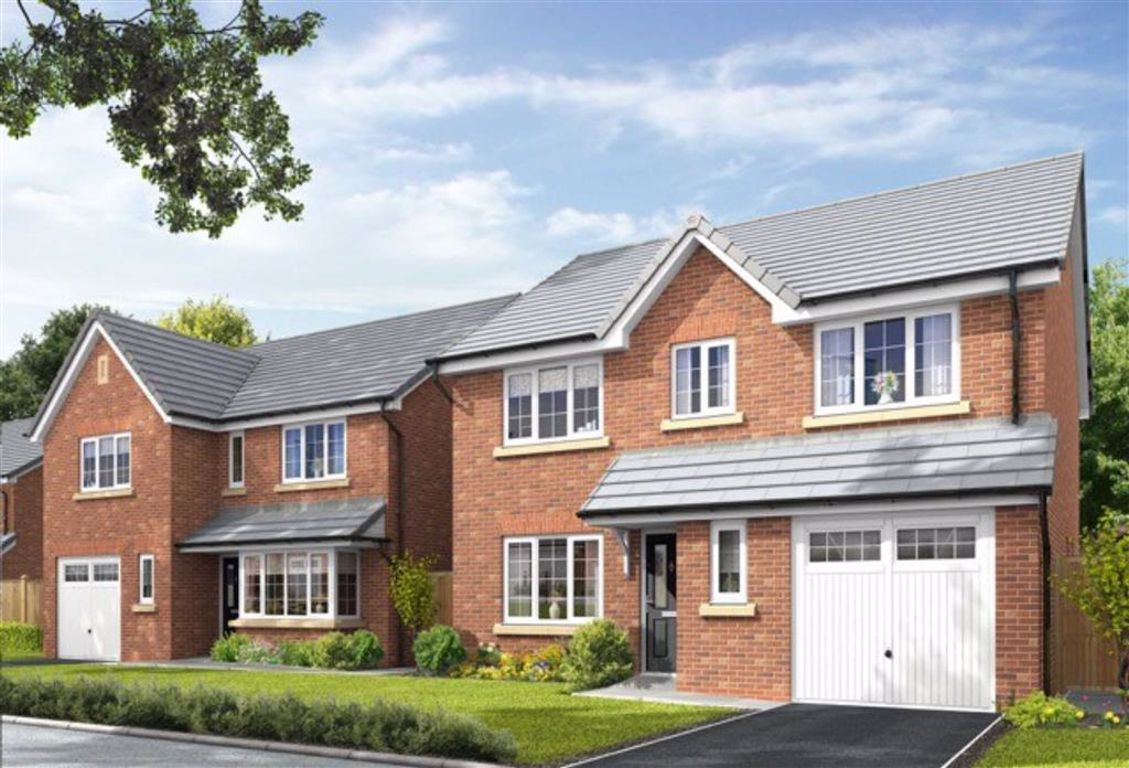 4 Bedroom Detached New House For Sale - Image 17