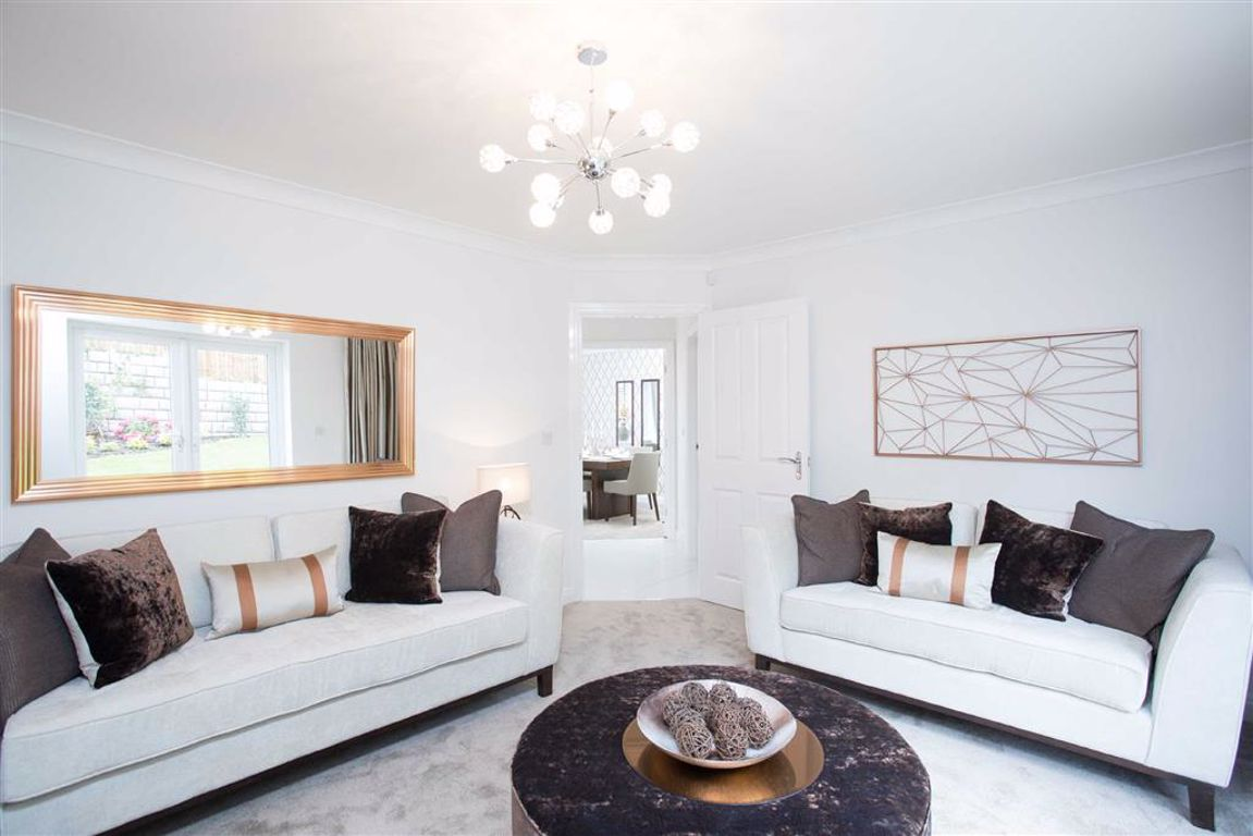 4 Bedroom Detached New House For Sale - Image 3
