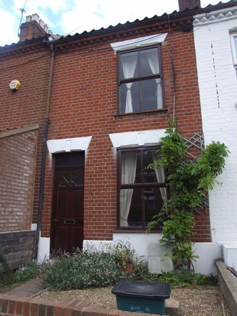 Spencer Street, Norwich