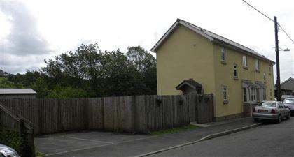 1 Sirhowy Cottages, Argoed