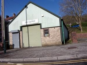 Unit Warehouse, Bridge Street, Abercarn