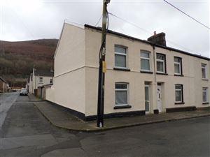 1 Stanfield Street, Cwm, Ebbw Vale