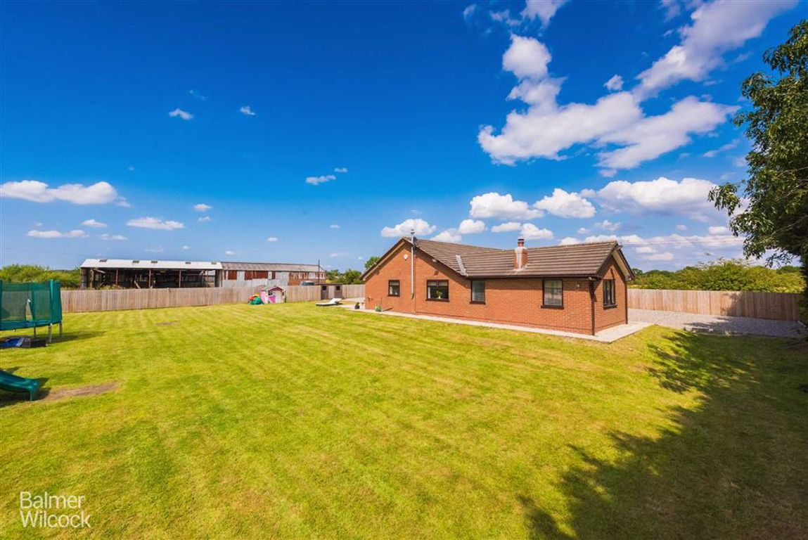 Property for Sale Hope Lane, Leigh, Lancashire