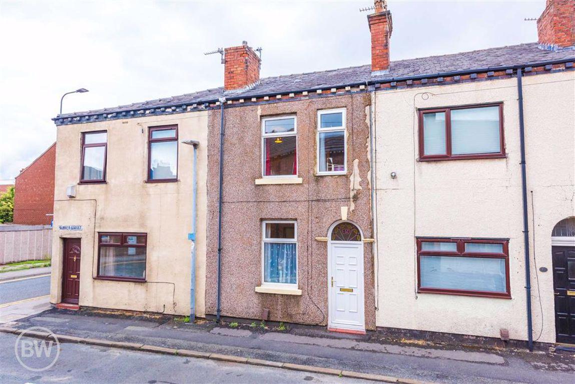 Sumner Street, Atherton, Manchester Balmer Wilcock
