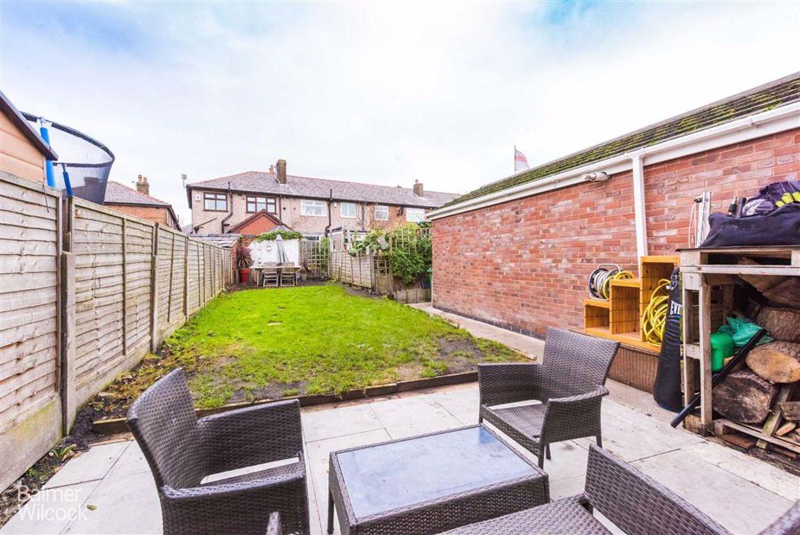 Property for Sale Kirkhall Lane, Leigh, Lancashire