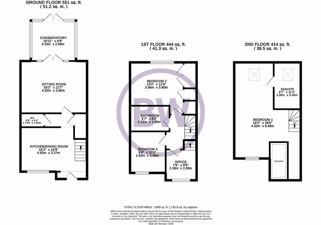 Property for Sale Abbeycroft Close, Astley, Tyldesley, Manchester