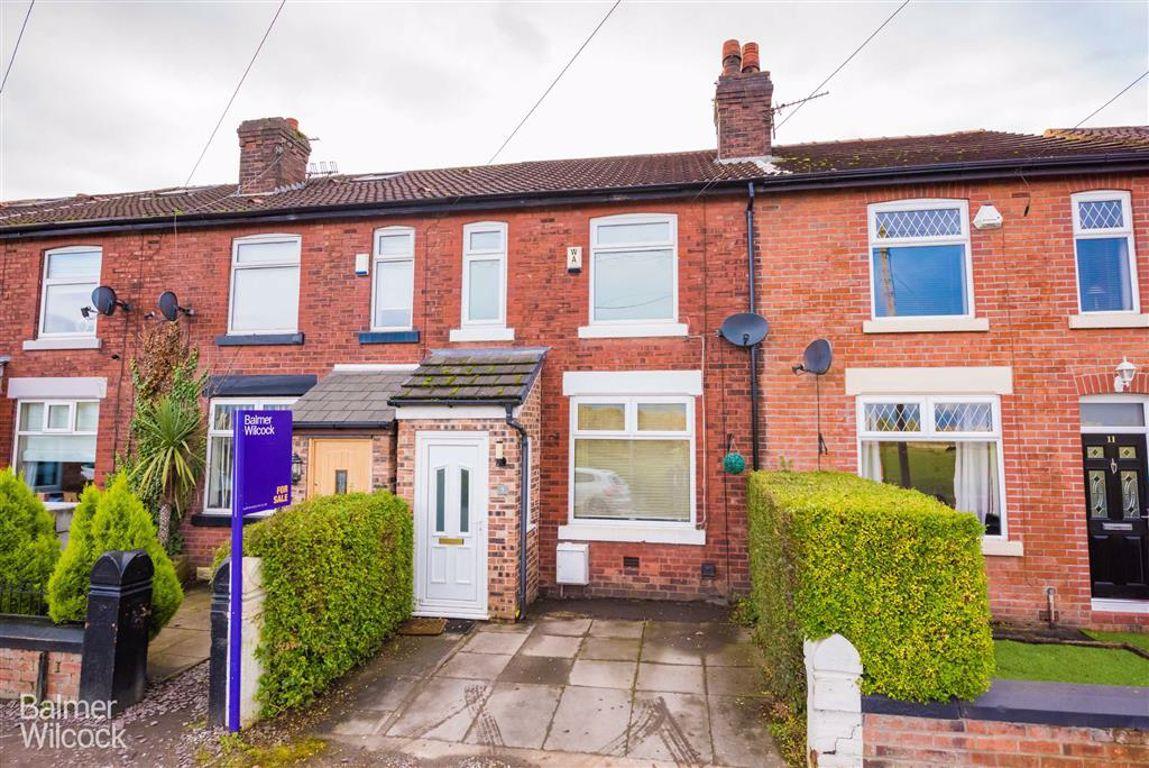 Second Avenue, Astley, Tyldesley, Manchester Balmer Wilcock