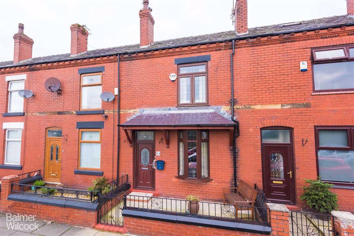 Property for Sale Wardour Street, Atherton, Manchester