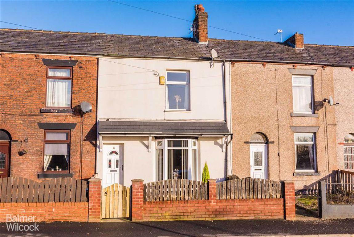 Abbey Lane, Leigh, Lancashire Balmer Wilcock