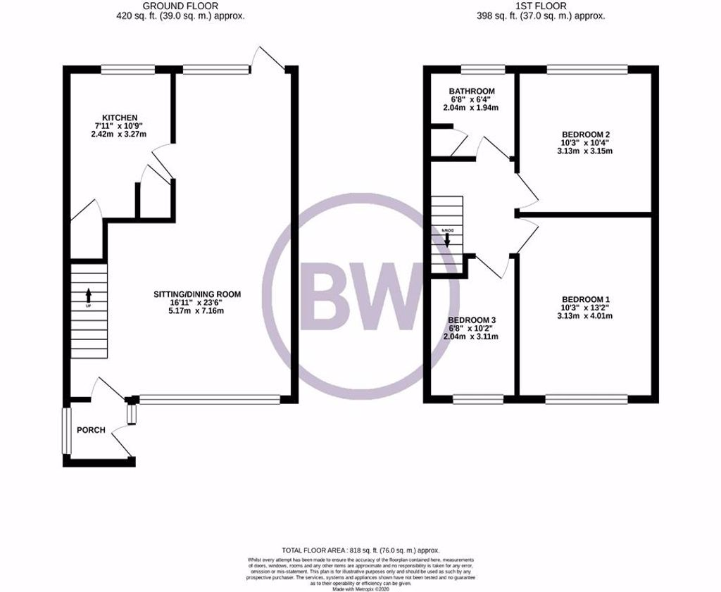 Property for Sale Caldwell Avenue, Tyldesley, Manchester