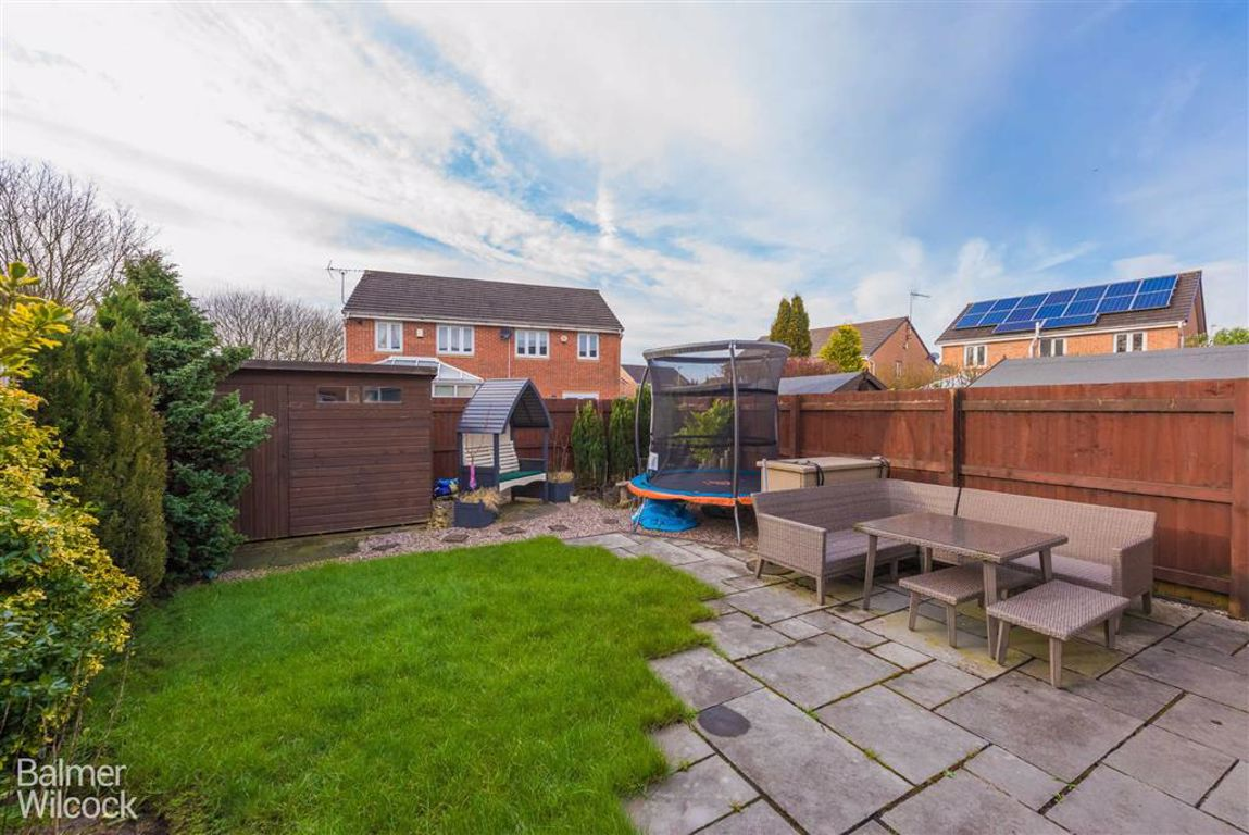 Property for Sale Wooler Grove, Wigan, Lancashire