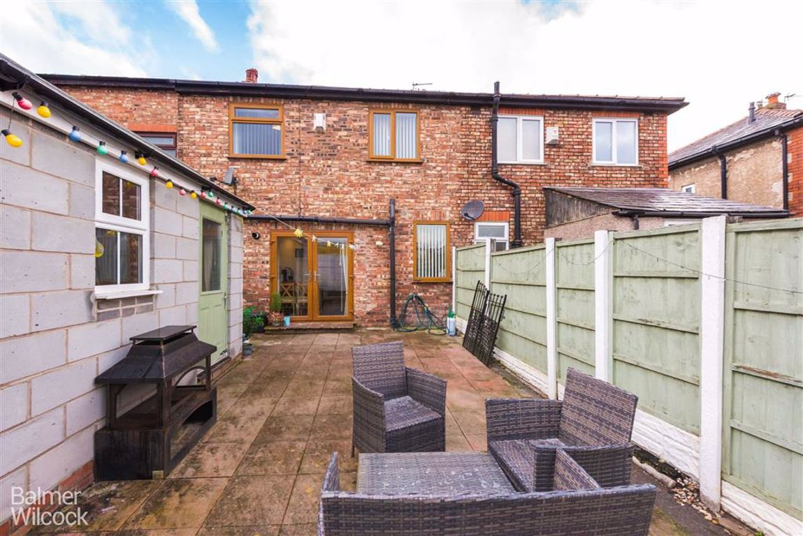 Property for Sale Carr Common Road, Wigan, Lancashire