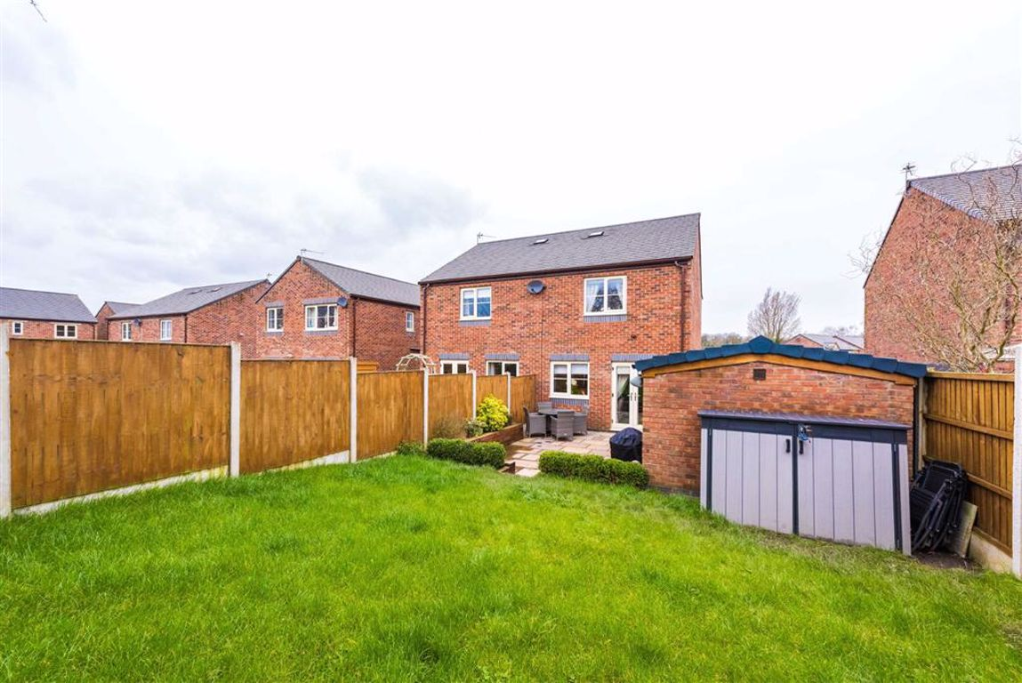 Property for Sale Brook Meadow Close, Tyldesley, Manchester
