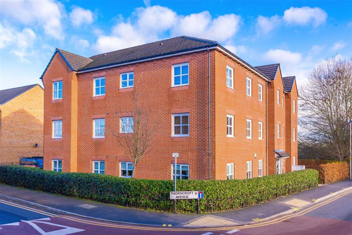 Thorncroft Avenue, Tyldesley, Manchester Balmer Wilcock