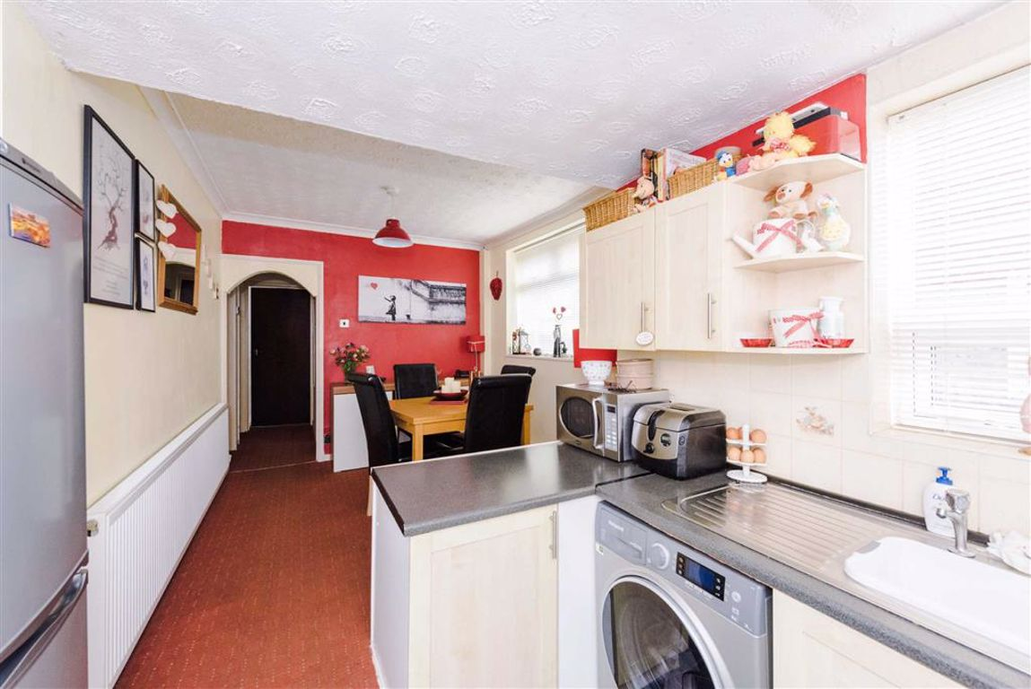 Property for Sale Chestnut Drive South, Leigh, Lancashire