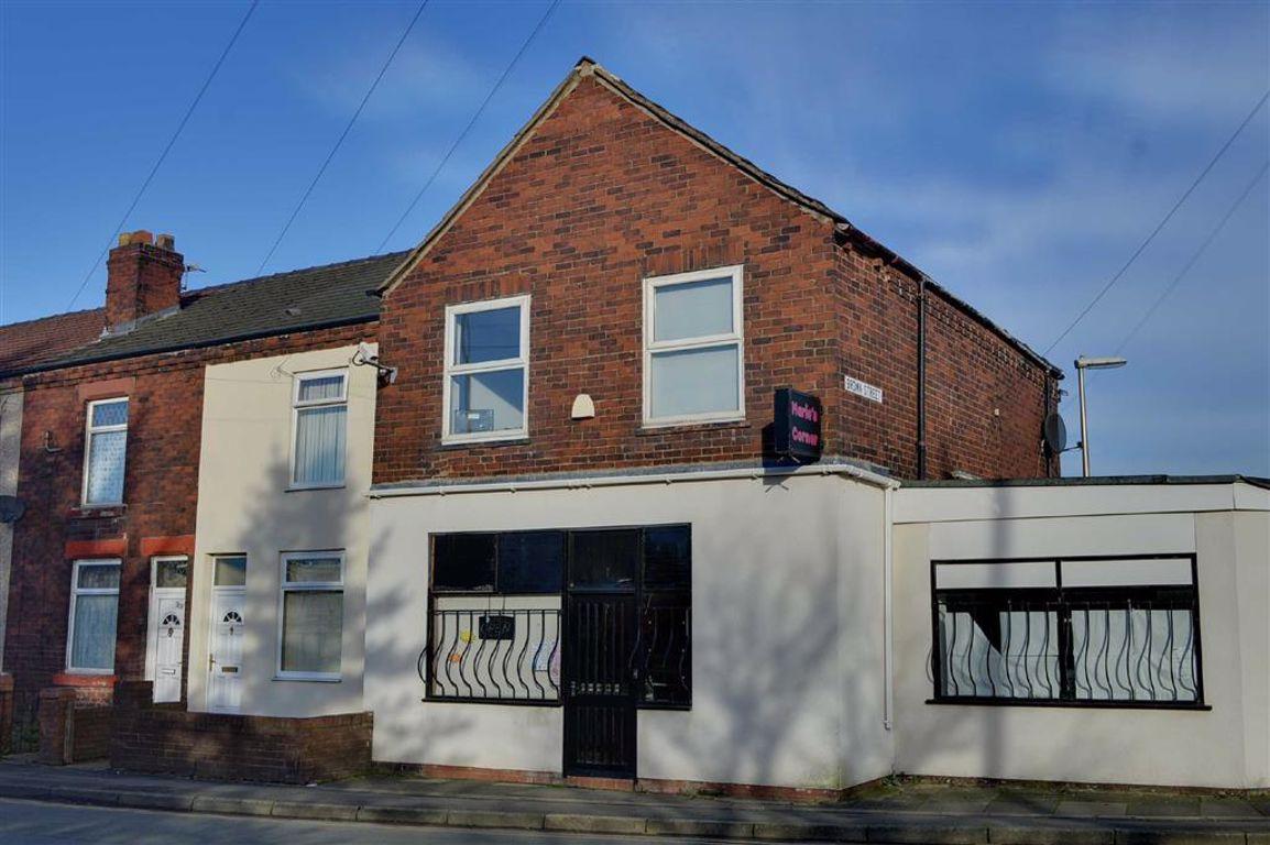 Bickershaw Lane, Wigan, Lancashire Balmer Wilcock