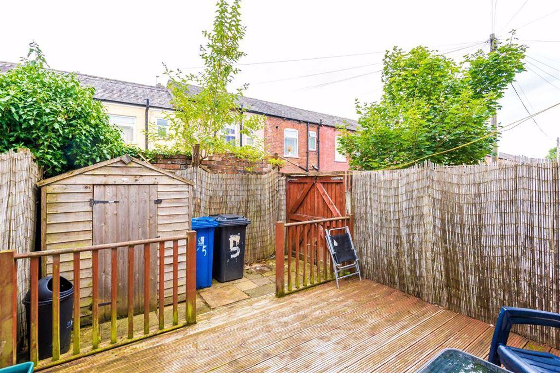 Property for Sale John Street, Tyldesley, Manchester