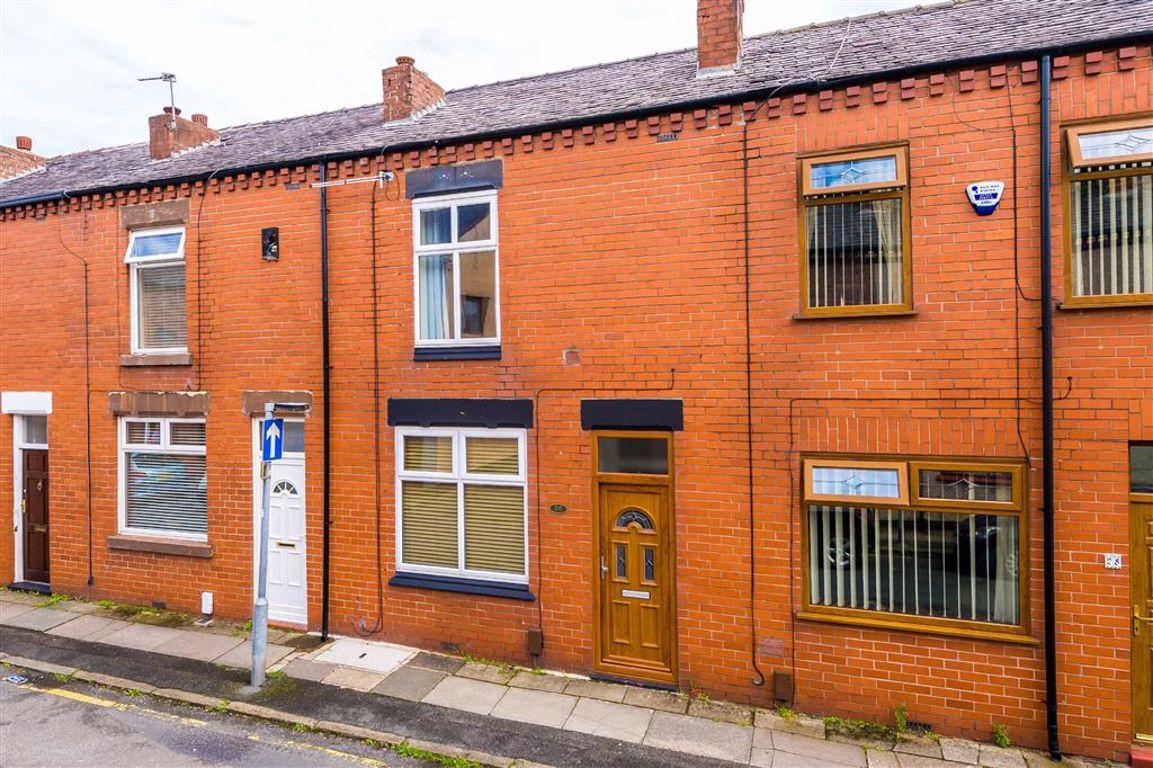 Thomas Street, Atherton, Manchester Balmer Wilcock