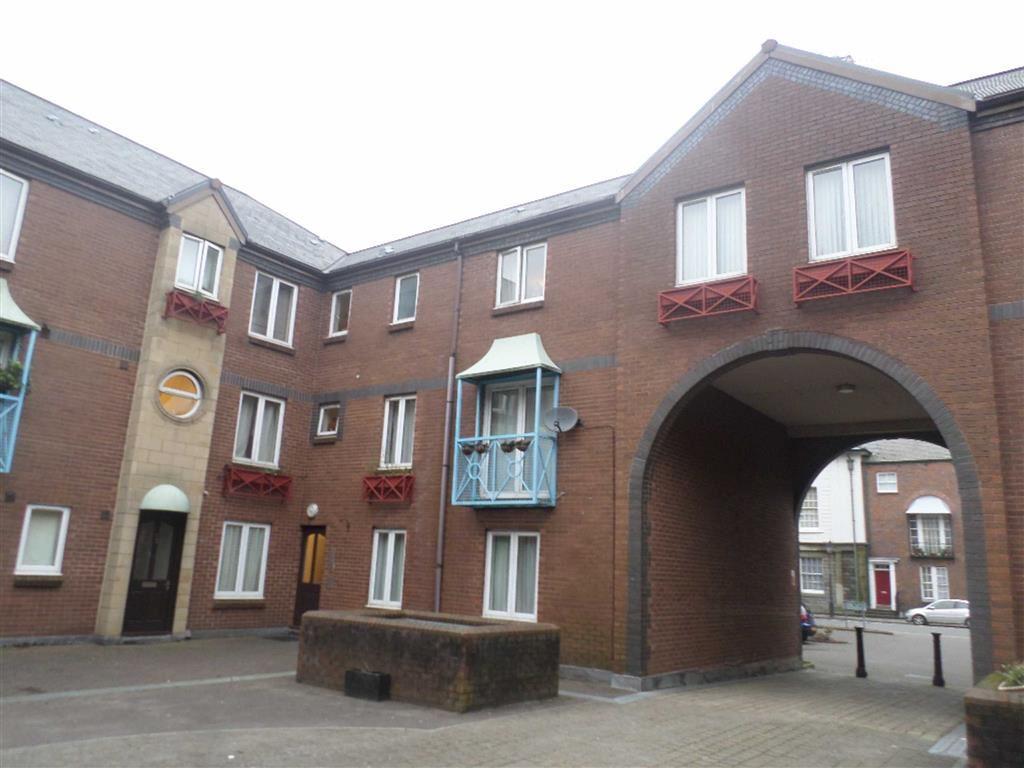 Monmouth House, Mannheinm Quay, Swansea