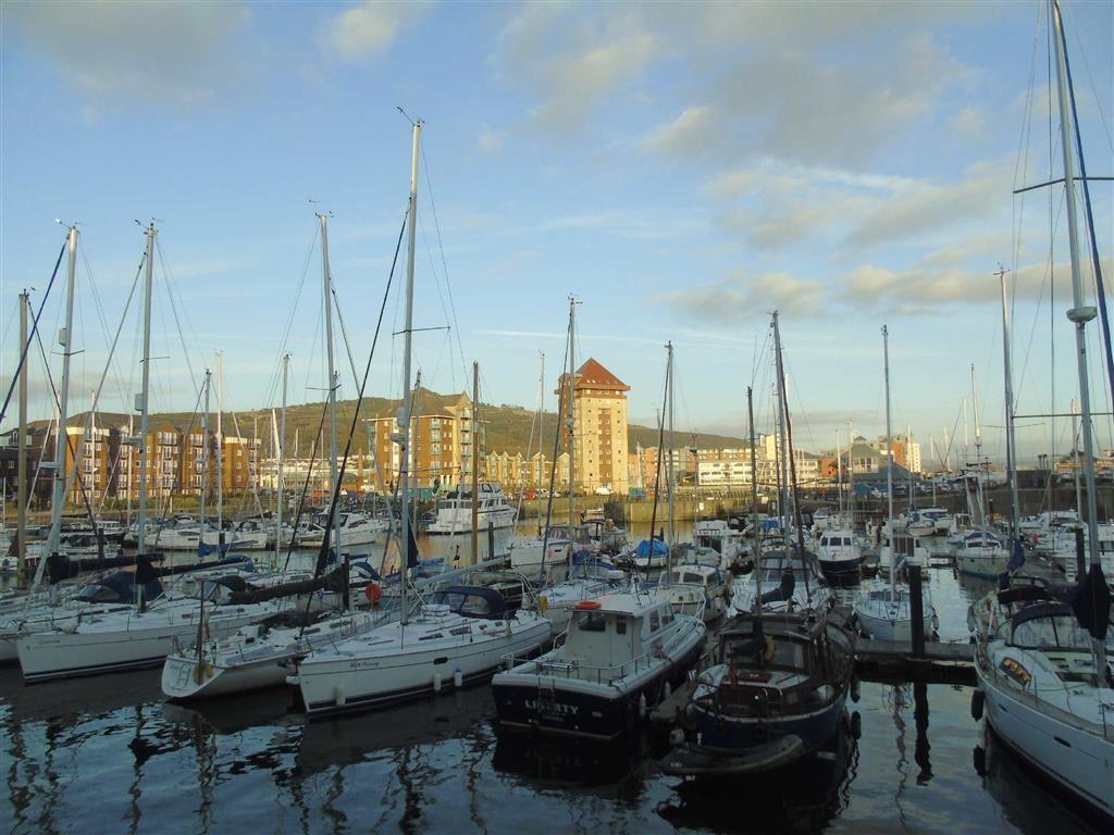 Abernethy Quay, Trawler Road, Swansea