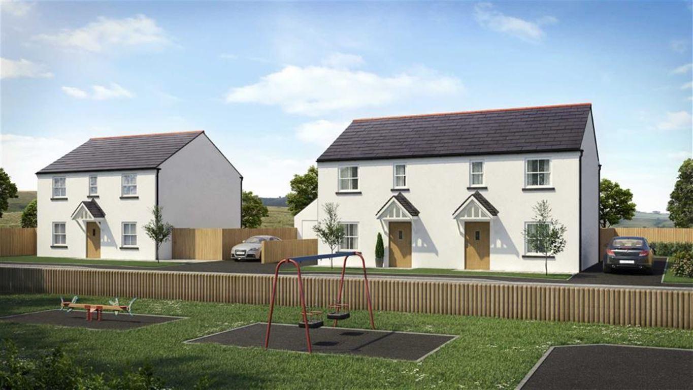 Mill Terrace, Pant Y Ffynnon, Ammanford, Carmarthenshire