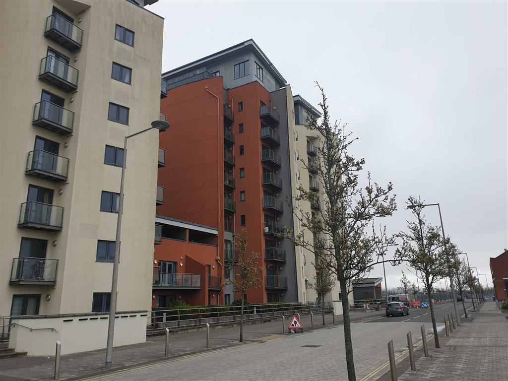 South Quay, Kings Road, Swansea