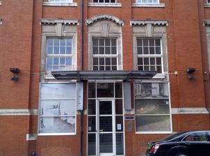 The Sorting House, Newton Street, Manchester, M1