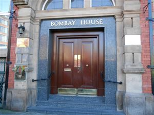 BOMBAY HOUSE, WHITWORTH STREET, MANCHESTER, M1
