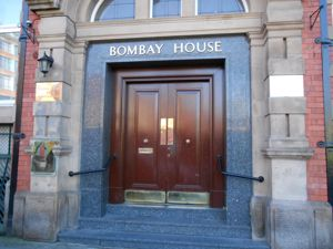 BOMBAY HOUSE, GRANBY VILLAGE, MANCHESTER,  M1 3AB