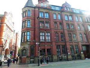 WHITWORTH HOUSE, Whitworth St, M1 3WS