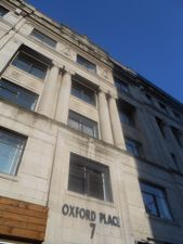 OXFORD PLACE, OXFORD ROAD, M1