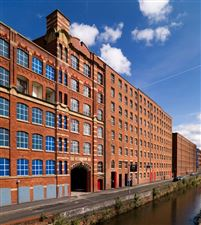 ROYAL MILLS, OLD SEDGEWICK MILL, M4