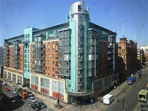 W3 Building, M1