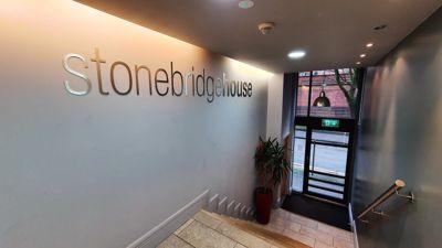 Stonebridge House, M1 3GB