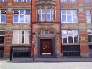 Bombay House, 59 Whitworth St, M1